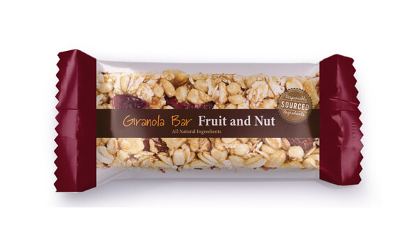 Breakfast Bar Packaging & Market Capabilities | Kendall Packaging